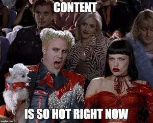SEO Meme - Content - MarketLaunchDigitial