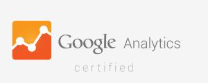 Analytics-certificate MarketLauncghDigital Utah